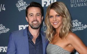 Kaitlin Olson Husband & Kids: How's Her Marriage With Rob McElhenney?