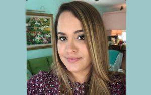 Sydney Brooke Simpson, Wiki, Childhood, Parents