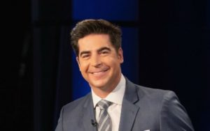 Who is Jesse Watters Married to after His Divorce with First Wife Noelle?