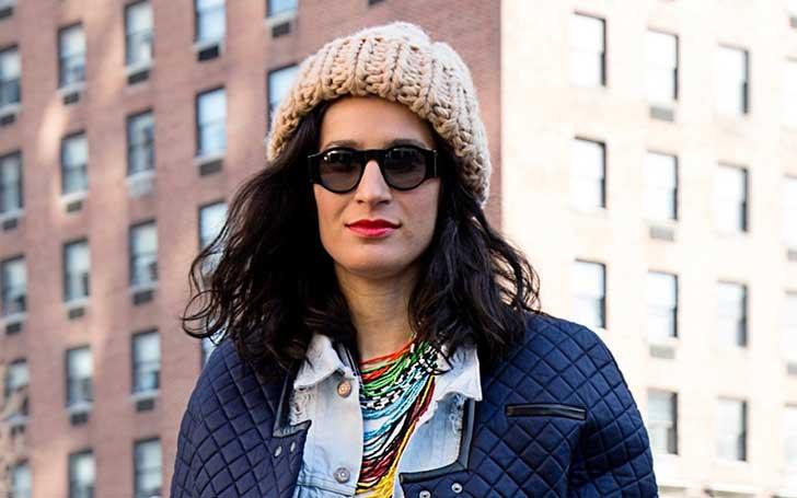 Elena Moussa- Wiki, Husband, Childhood, Sibling