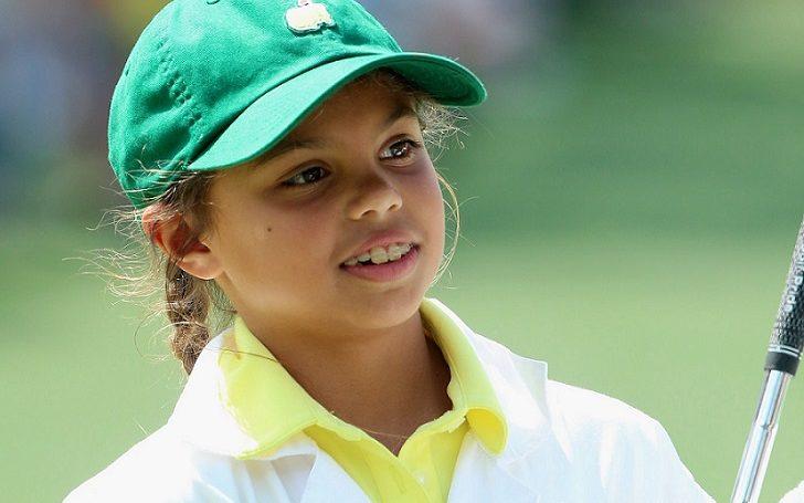 Meet Sam Alexis Woods, Daughter of Tiger Woods: Interesting Details