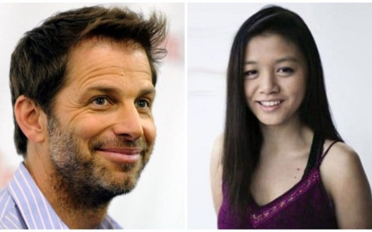 All about Zack Snyder' daughter Autumn Snyder who Committed Suicide