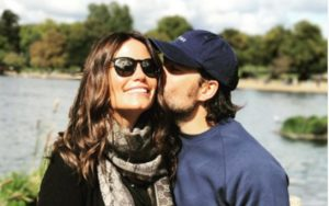 Who Is Linzey Rozon? Her Marital Relationship With Husband Tim Rozon
