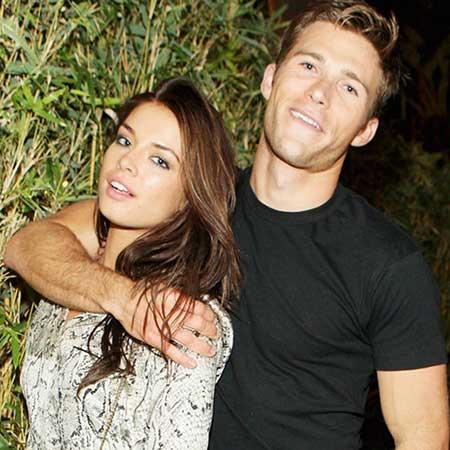 Maddie scott eastwood serviente dating Scott Eastwood