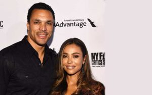 Who Is Tony Gonzalez Wife? Their Married Life And Relationship as a couple