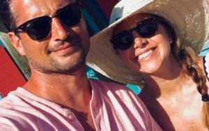 What You Should Know About Amanda Moye Brown, Wes Brown's Wife?
