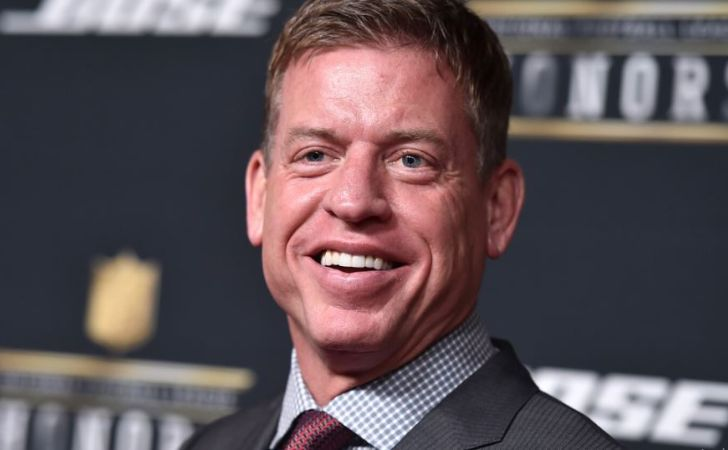 Is Troy Aikman Married? Who Is His Wife? His Romantic Relationships