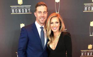 Elizabeth Barry, Cheerleader of Oakland Raiders: Husband, Children, & More