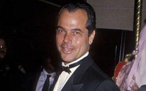 Meet Vanna White's Ex-Husband George Santo Pietro: Every Details
