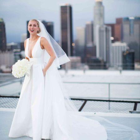 Iliza Shlesinger Wedding Dress (1)