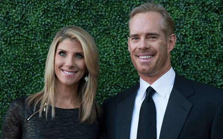 Married Twice Who is Joe Buck' Wife at Present? His Children & Married Life