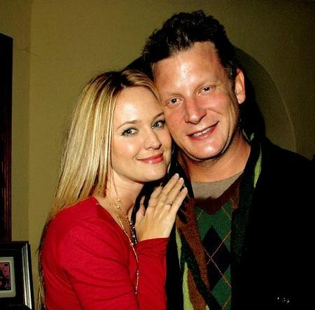Sandy Corzine ex-wife Sharon Case (1)