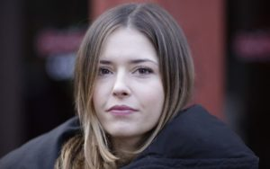 Canadian Actress Sarah Lind Is Married: How's Her Love Life & Career?