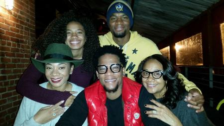 Tyler Whitney Hughley Family (1)