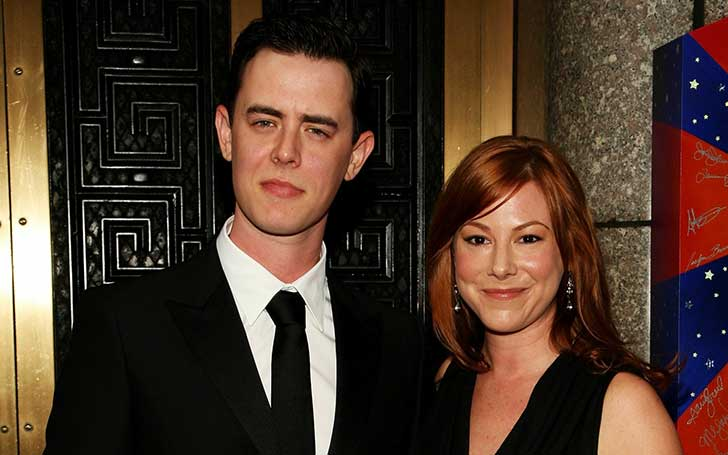 Who Is Colin Hanks' Wife Samantha Bryant: Their Marriage, Career, & More