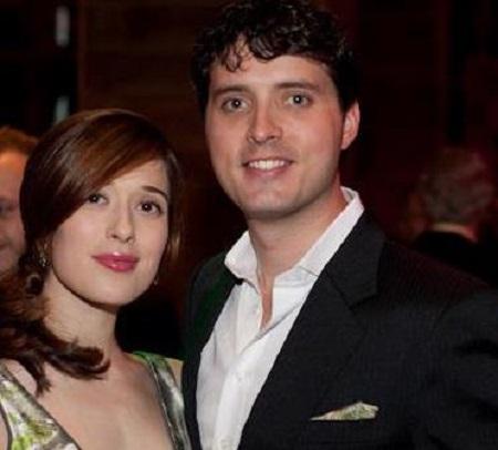 Eli Kay-Oliphant has been married to Marina Squerciati.