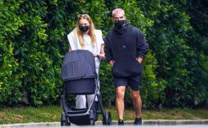Meet Willa Jonas, Joe Jonas Daughter With Sophie Turner
