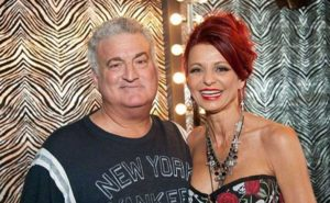 Do You Know Joey Buttafuoco wife Evanka Franjko? All About Their Relationship