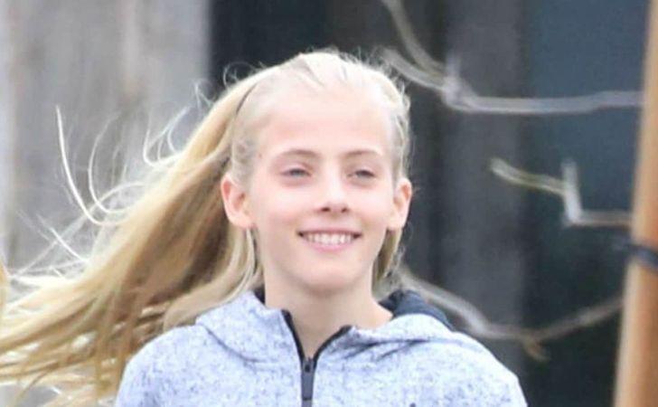 Is Julia Robert's Daughter Hazel Moder An Actor? Everything About Her