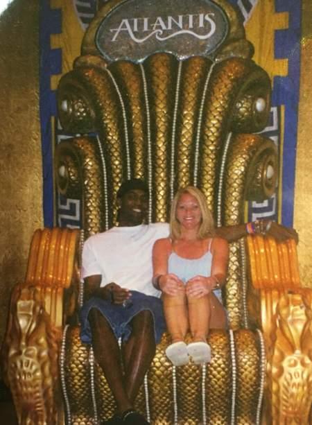 Libby Offutt Boyfriend Randy Moss