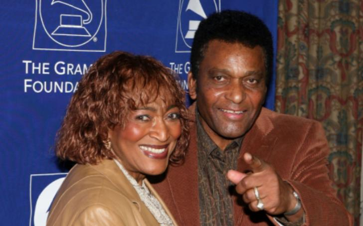 """All about Rozene Cohran """"Cochran,"""" Charley Pride's wife of 60-years"""