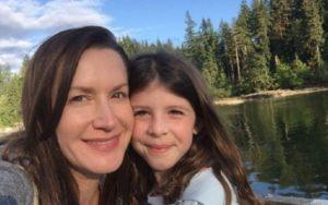 Angela Kinsey's daughter Isabel Ruby Lieberstein: Parents, Career, & More