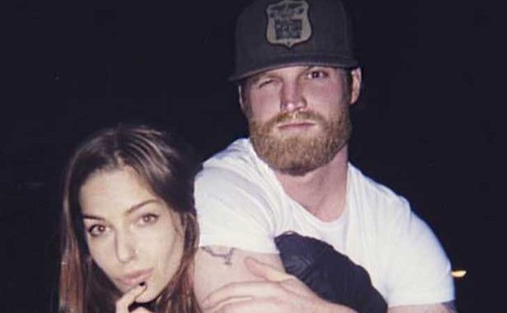 Jared Keeso Is Married But Who Is His Wife? His Love Life In Detail