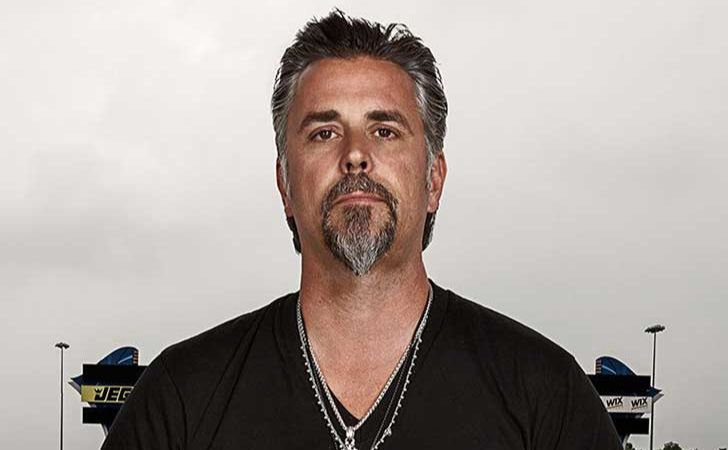 Who Is Richard Rawlings Wife? What About The Three Past Divorces?