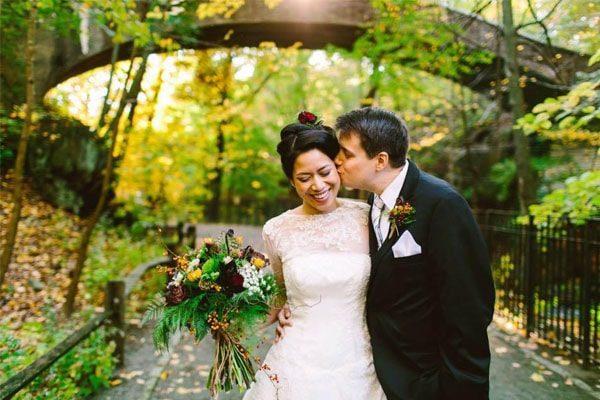Glenda Bautista married her second husband Chris Baker in 2015