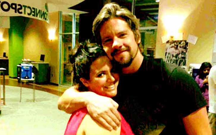 Meet Hang Knighton: Interesting Facts About Zachary Knighton Ex-Wife