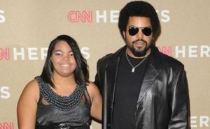 Ice Cube's Daughter Karima Jackson: Everything About Her