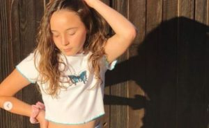 Who Is Charley Nash? Everything About Jason Nash's Daughter