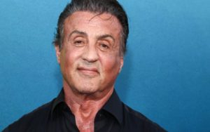 Meet Seargeoh Stallone, Sylvester Stallone's son: Who is his mother?