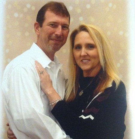 Randy previously married Pamela.