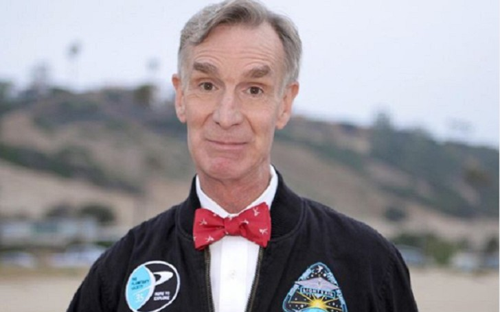 Who Is Charity Nye? Everything About Bill Nye's Daughter