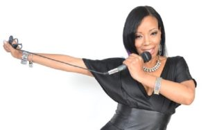 Into The Life of LeTesha Marrow: The Daughter of Rapper Ice-T