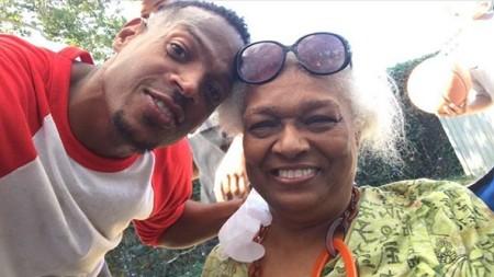 Vonnie Wayans mother passed away at 81.