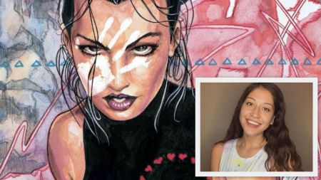 Alaqua Cox Echo Hawkeye (1)