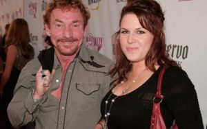 Who is Danny Bonaduce's wife Amy Railsback? Intersting facts about her!