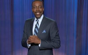 Who Is Arsenio Hall Wife? How Is His Marital Relationship?