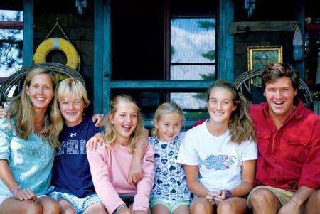 Hopie Carlson siblings parents