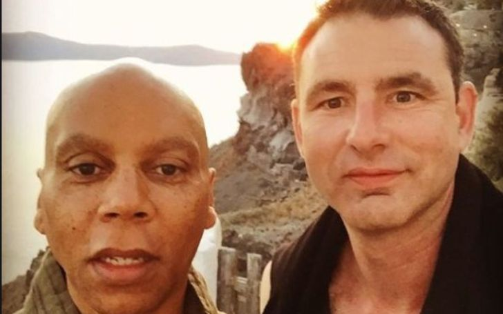 Meet RuPaul's Husband Georges Lebar: Interesting Facts About Him