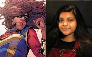 All About Iman Vellani aka Ms. Marvel: Intricate Details of Her Life
