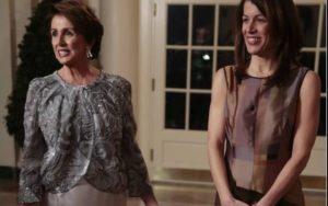 Meet Jacqueline Pelosi: Facts About Nancy Pelosi's Daughter