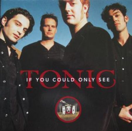 Kevin was the member of the band Tonic
