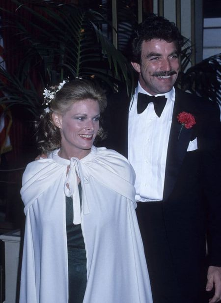 Kevin Selleck mother