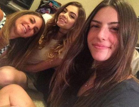 Laura Giaritta's Daughters
