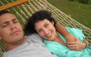All about Norman Kali, Evangeline Lilly's boyfriend and baby father