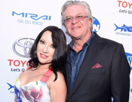 Ron White Filed a Legal Document to Terminate $25000 Spousal Support He Pays His Third Wife Margo Rey