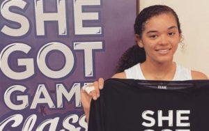 All about Senali Moss, Randy Moss's daughter: Inside her life